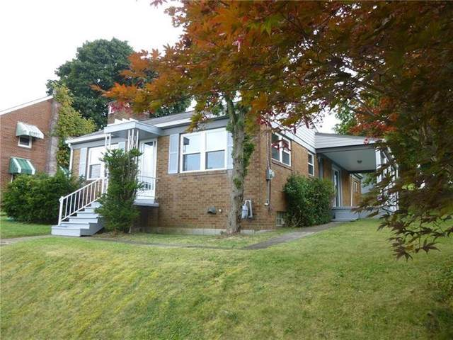 2409 Marion Street, Hopewell Twp - Bea, PA 15001 (MLS #1440671) :: RE/MAX Real Estate Solutions