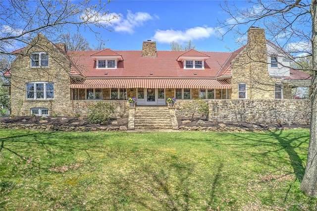 2689 Oak Hill Drive, Hampton, PA 15101 (MLS #1440728) :: Broadview Realty