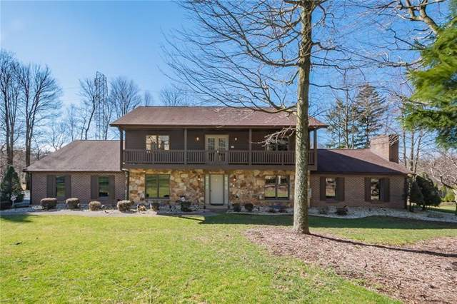 365 Lakewood Rd, Hempfield Twp - Wml, PA 15601 (MLS #1440765) :: Broadview Realty