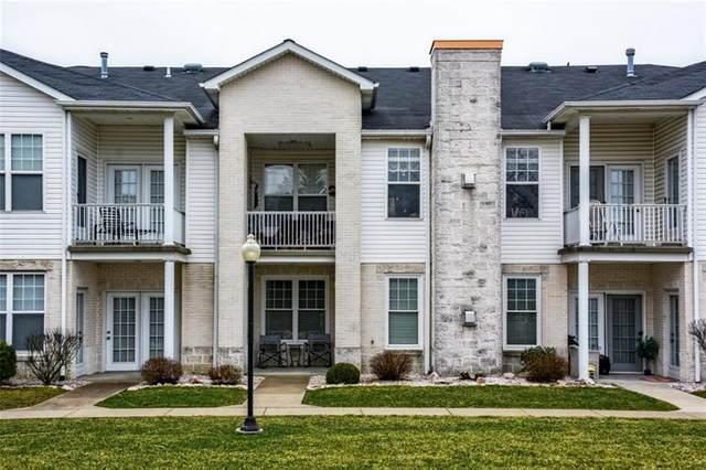 224 Adams Pointe Blvd #9, Adams Twp, PA 16046 (MLS #1440777) :: RE/MAX Real Estate Solutions