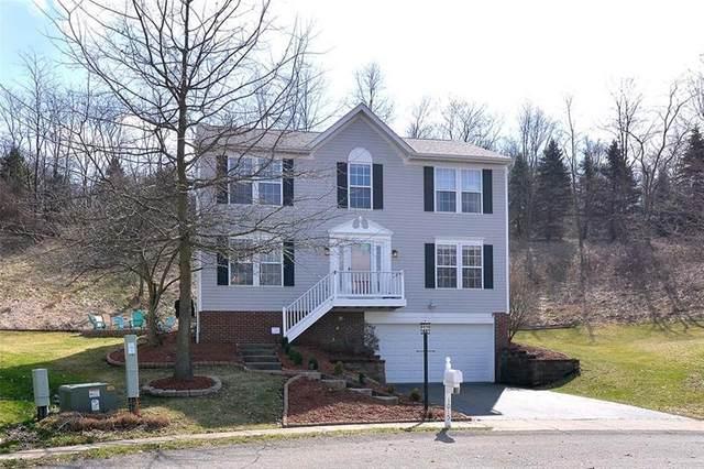 1015 Alpine Dr, Adams Twp, PA 16046 (MLS #1440805) :: RE/MAX Real Estate Solutions