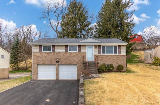127 August Dr, Robinson Twp - Nwa, PA 15108 (MLS #1440835) :: RE/MAX Real Estate Solutions