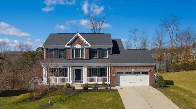 111 Wickerham Drive, Adams Twp, PA 16046 (MLS #1440841) :: Broadview Realty