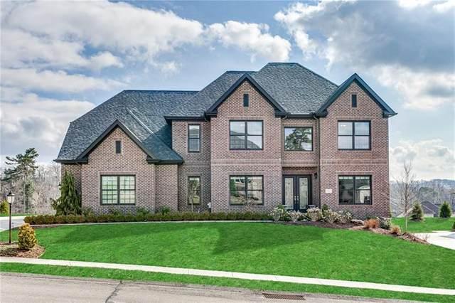 9804 Sumner Drive, Mccandless, PA 15101 (MLS #1440902) :: RE/MAX Real Estate Solutions