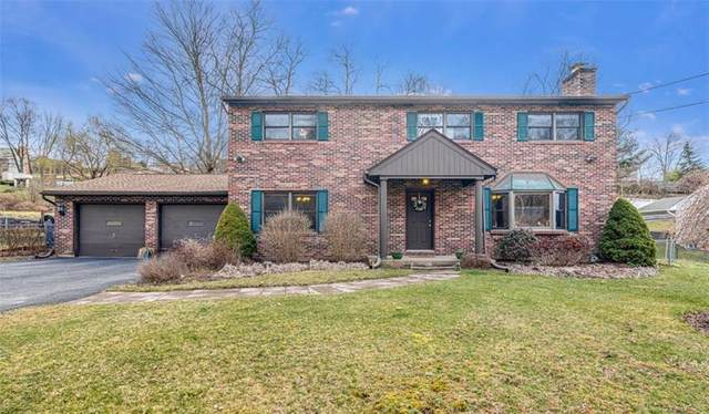 572 Mcmichael, Robinson Twp - Nwa, PA 15205 (MLS #1440942) :: RE/MAX Real Estate Solutions