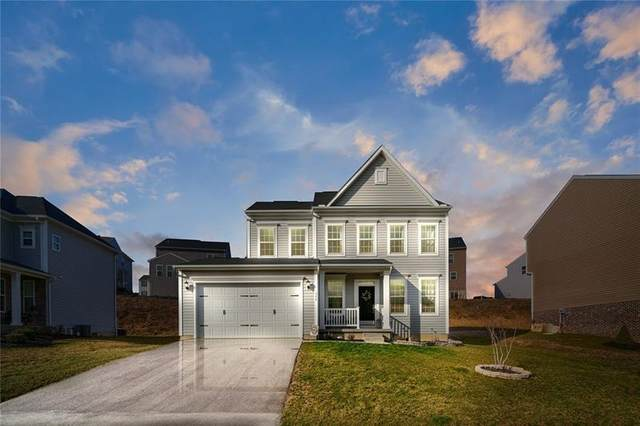 1048 Tee Line Drive, Hopewell Twp - Bea, PA 15001 (MLS #1440984) :: RE/MAX Real Estate Solutions