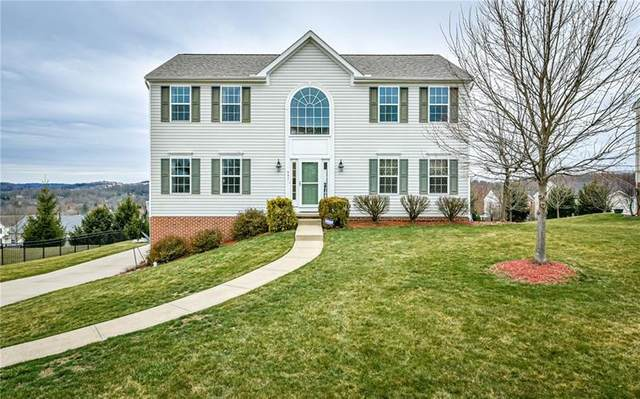 541 Madison Dr, Richland, PA 15044 (MLS #1441008) :: Broadview Realty