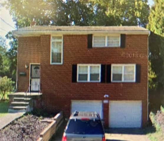 236 Shenandoah, Penn Hills, PA 15235 (MLS #1441037) :: Dave Tumpa Team
