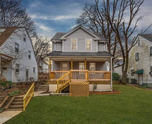 1713 Boundary Street, Aliquippa, PA 15001 (MLS #1441049) :: RE/MAX Real Estate Solutions