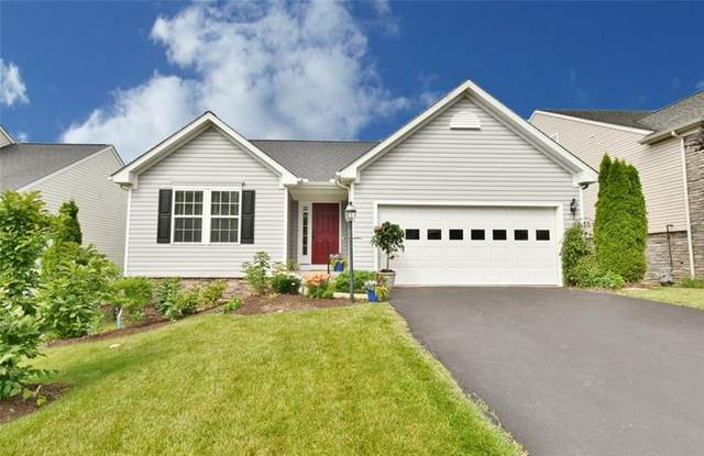 5708 Stockbridge Court, South Fayette, PA 15057 (MLS #1441053) :: RE/MAX Real Estate Solutions
