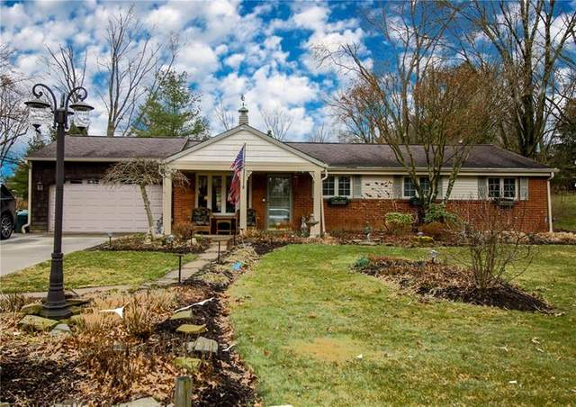 3312 Stag Dr, Hampton, PA 15044 (MLS #1441066) :: Broadview Realty