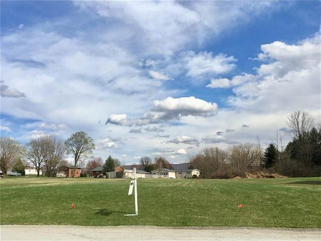 Lot 8 Whitfield Drive, Unity  Twp, PA 15650 (MLS #1441187) :: Dave Tumpa Team