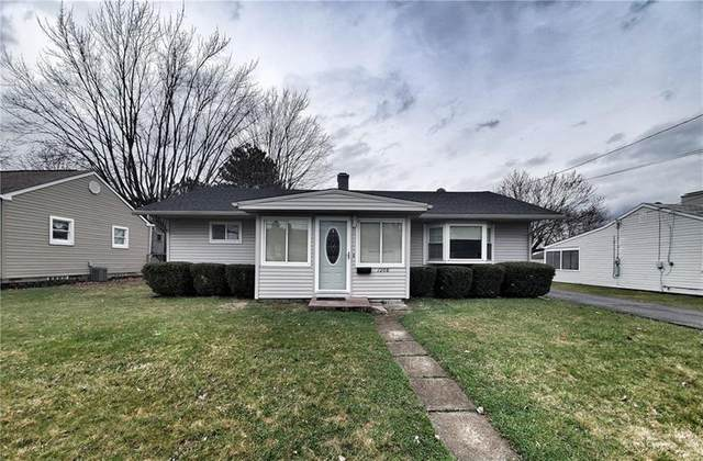 1208 Maine Ave, Hopewell Twp - Bea, PA 15001 (MLS #1441213) :: RE/MAX Real Estate Solutions