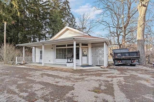 20 Warrendale Bayne Road, Marshall, PA 15086 (MLS #1441222) :: Broadview Realty