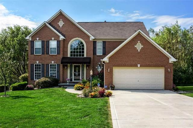 652 Water View Dr, Cranberry Twp, PA 16066 (MLS #1441246) :: Broadview Realty