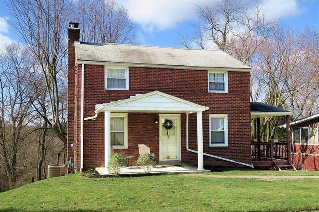 103 Kipling Rd, Ross Twp, PA 15237 (MLS #1441307) :: Broadview Realty