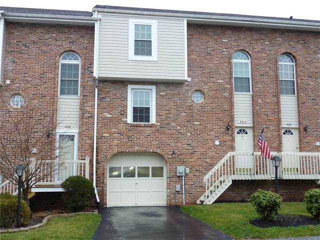 404 Carters Grove, Richland, PA 15044 (MLS #1441374) :: Broadview Realty