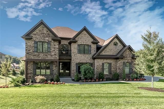 420 Wynstone Drive, Pine Twp - Nal, PA 15090 (MLS #1441386) :: Dave Tumpa Team