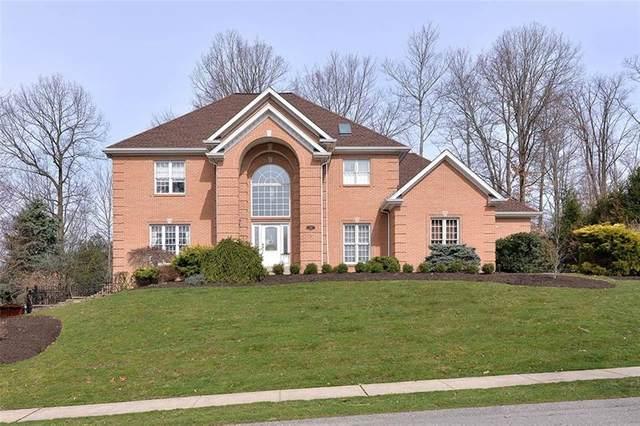 118 Breckenridge Dr, Mccandless, PA 15090 (MLS #1441387) :: RE/MAX Real Estate Solutions