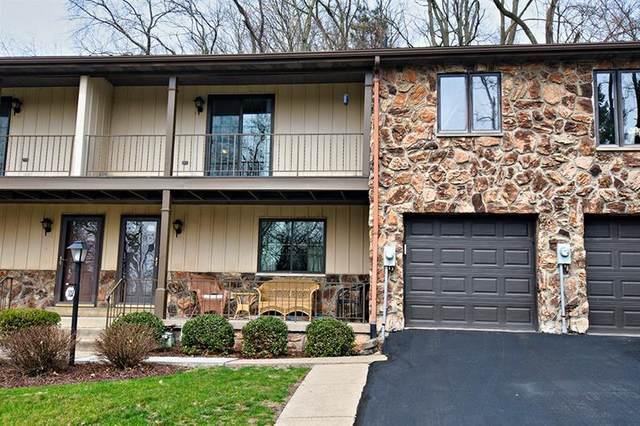 102 Forest Ridge Drive, Forest Hills Boro, PA 15221 (MLS #1441402) :: Dave Tumpa Team