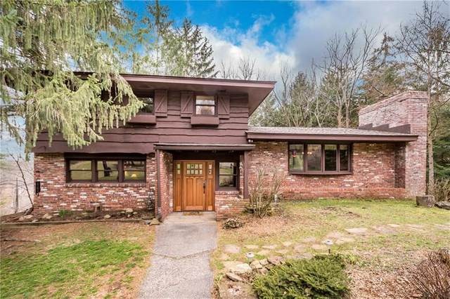 138 Kingsley Glen, Independence - Bea, PA 15001 (MLS #1441470) :: RE/MAX Real Estate Solutions