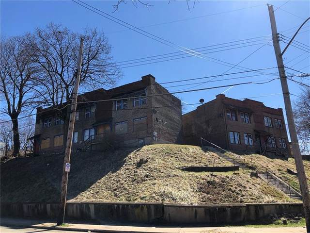 1958-66 Perrysville Ave, Perry Hilltop, PA 15214 (MLS #1441484) :: RE/MAX Real Estate Solutions