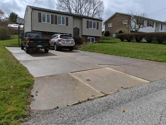 106 August Drive, Robinson Twp - Nwa, PA 15108 (MLS #1441495) :: RE/MAX Real Estate Solutions