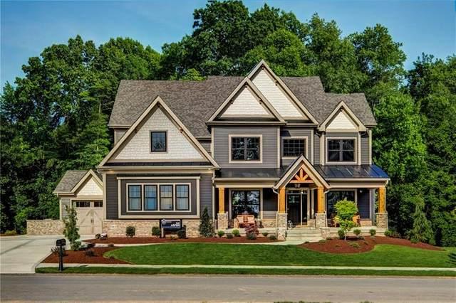 2030 Cherry Road, Pine Twp - Nal, PA 15044 (MLS #1441518) :: Broadview Realty