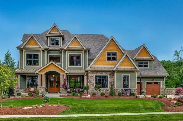 2034 Cherry Road, Pine Twp - Nal, PA 15044 (MLS #1441540) :: Broadview Realty