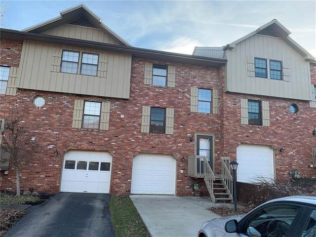 632 Sunset Cir, Cranberry Twp, PA 16066 (MLS #1441546) :: Dave Tumpa Team