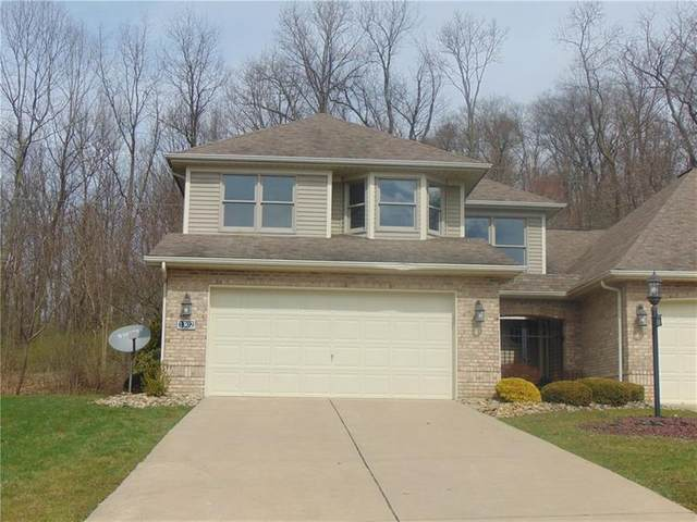 1302 Hunt Club, Hempfield Twp - Wml, PA 15601 (MLS #1441581) :: Dave Tumpa Team