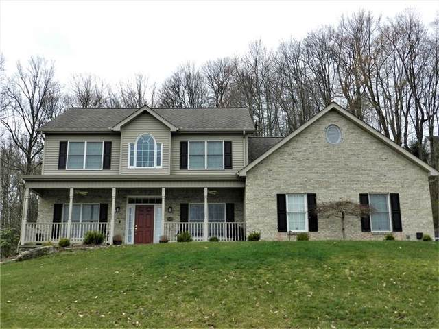 809 Hidden Trail, Hempfield Twp - Wml, PA 15601 (MLS #1441630) :: Dave Tumpa Team