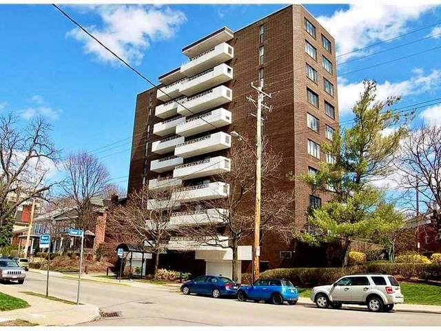 363 S Highland Ave. #802, Shadyside, PA 15206 (MLS #1441655) :: RE/MAX Real Estate Solutions
