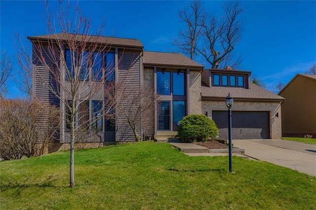10122 Deer View Point, Mccandless, PA 15090 (MLS #1441671) :: RE/MAX Real Estate Solutions