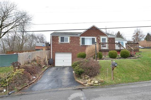 251 Stark Ave, Findlay Twp, PA 15126 (MLS #1441695) :: RE/MAX Real Estate Solutions