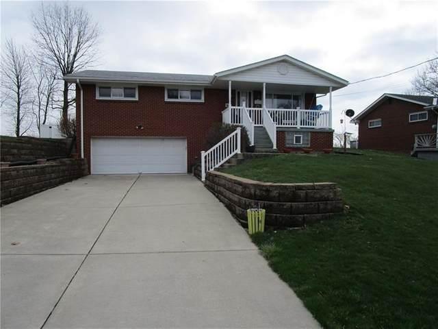 14446 Valley View Dr, North Huntingdon, PA 15131 (MLS #1441738) :: Dave Tumpa Team