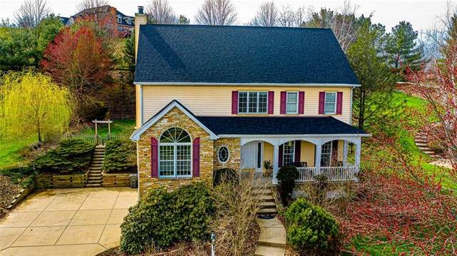 102 Golfview Dr, Adams Twp, PA 15044 (MLS #1441768) :: RE/MAX Real Estate Solutions