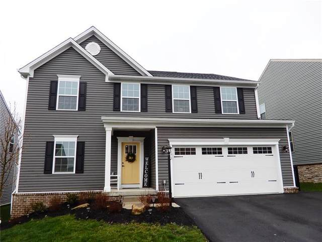 171 Horseshoe Drive, North Fayette, PA 15071 (MLS #1441789) :: RE/MAX Real Estate Solutions