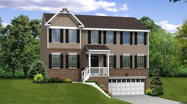 Lot 108 Grove Hill Lane, Jackson Twp - But, PA 16063 (MLS #1441791) :: Broadview Realty