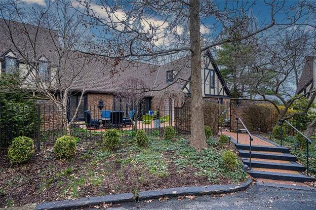 203 Kensington Court, O'hara, PA 15238 (MLS #1441804) :: Broadview Realty