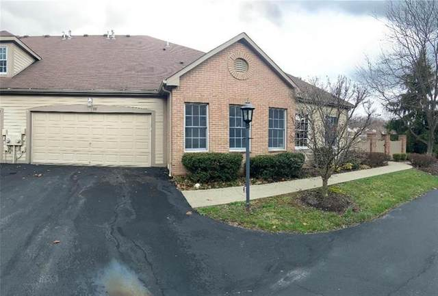 135 Linden Court, Seven Fields Boro, PA 16046 (MLS #1441854) :: Dave Tumpa Team