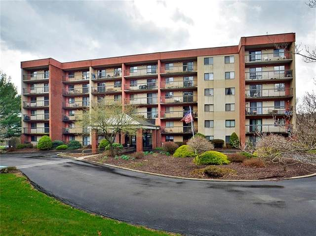 1987 Centurion Dr #608, Forest Hills Boro, PA 15221 (MLS #1441857) :: Broadview Realty