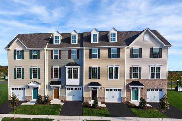 104 Providence Way 13C, Whitehall, PA 15234 (MLS #1441865) :: Dave Tumpa Team
