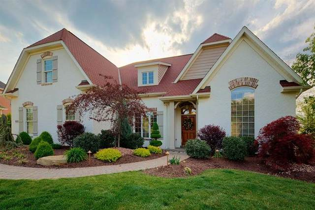 1005 Mitchell Dr, Robinson Twp - Nwa, PA 15136 (MLS #1441866) :: RE/MAX Real Estate Solutions