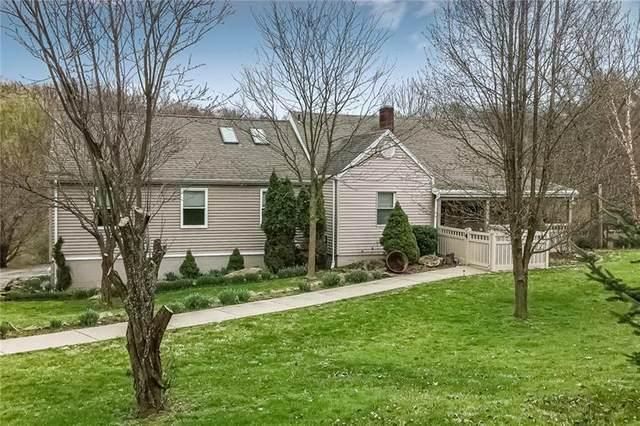 3866 Ash Dr, Hampton, PA 15101 (MLS #1441892) :: Broadview Realty