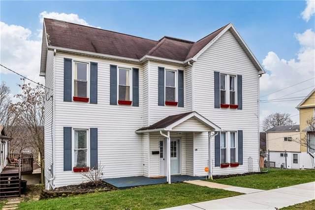 200 Smithfield Street, Canonsburg, PA 15317 (MLS #1441909) :: Dave Tumpa Team