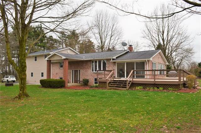 539 Brigich Rd, Chartiers, PA 15317 (MLS #1441923) :: Broadview Realty