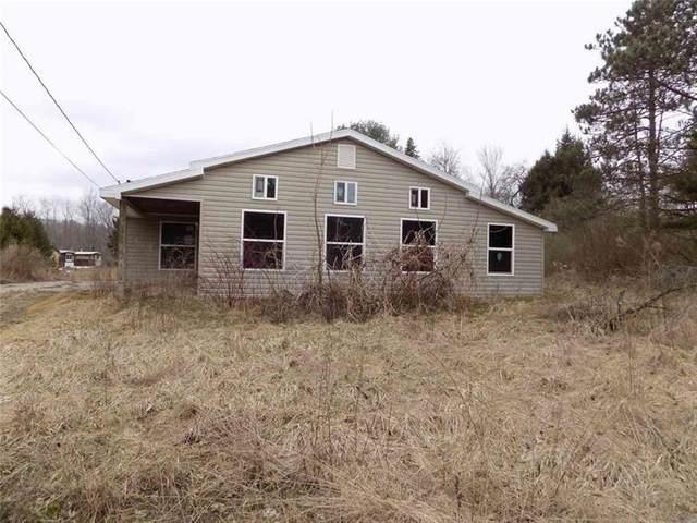 297 Orangeville Rd, West Salem Twp, PA 16125 (MLS #1441968) :: Dave Tumpa Team