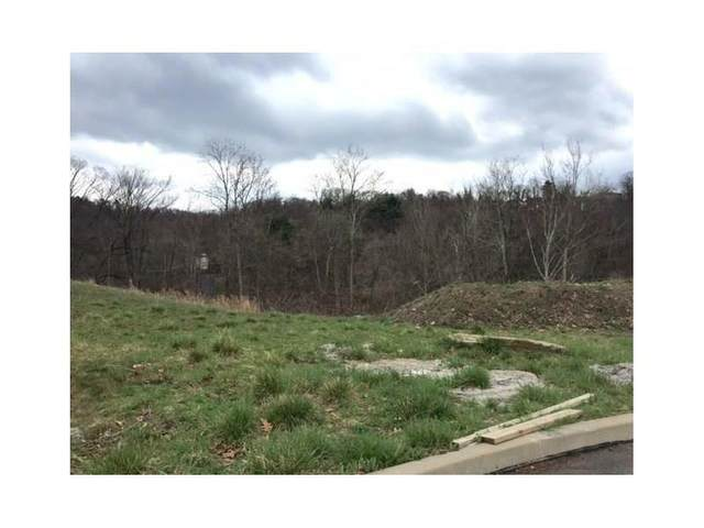 Lot 6 Parkedge Road, Greentree, PA 15220 (MLS #1441982) :: Dave Tumpa Team