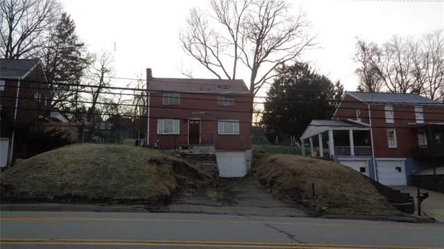 247 Rodi Rd, Penn Hills, PA 15235 (MLS #1442031) :: Dave Tumpa Team